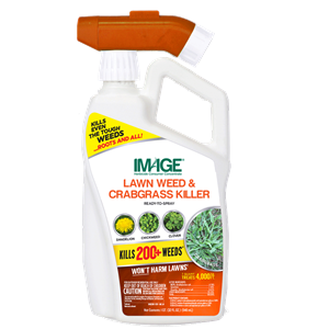 Image Lawn Weed & Concentrate Killer Ready to Spray 32oz.